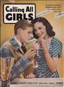 Calling All Girls #39