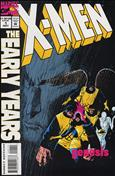 X-Men: The Early Years #1