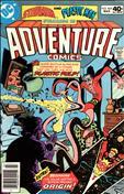 Adventure Comics #469