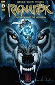 Ragnarok: The Breaking of Helheim #4 Variation A