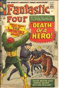 Fantastic Four (Vol. 1) #32
