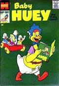 Baby Huey the Baby Giant #1