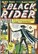Black Rider #10