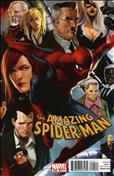 The Amazing Spider-Man #645