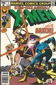 The Uncanny X-Men Annual #3