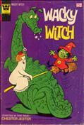 Wacky Witch #6 Variation A
