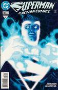 Action Comics #738