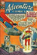 Adventure Comics #290