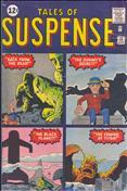 Tales of Suspense #28