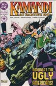 Kamandi: At Earth's End #2