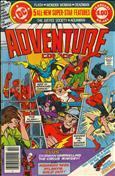 Adventure Comics #461