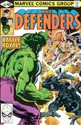 The Defenders #84