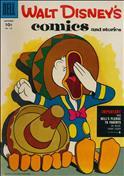 Walt Disney's Comics and Stories #180