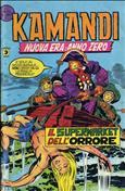 Kamandi (Editoriale Corno) #11