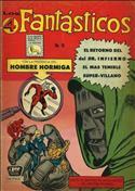4 Fantásticos, Los (La Prensa) #16