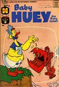 Baby Huey the Baby Giant #29