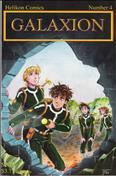 Galaxion (2nd Series) #4