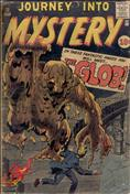 Journey into Mystery (1st Series) #72