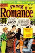 Young Romance (Prize) #69