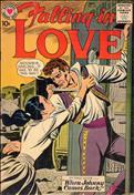 Falling in Love #29