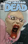 The Walking Dead (Image) #100 Variation C