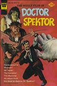The Occult Files of Dr. Spektor #9