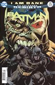 Batman (3rd Series) #20 Variation B