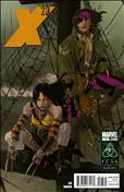 X-23 (3rd Series) #7