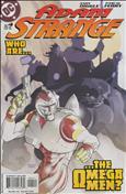 Adam Strange (2nd Series) #4