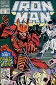 Iron Man (1st Series) #281