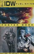 IDW Publishing Poster Book #1