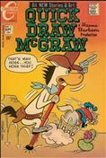 Quick Draw McGraw (Charlton) #6