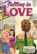 Falling in Love #46