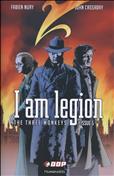 I Am Legion (Devil's Due) #5