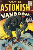 Tales to Astonish (Vol. 1) #17