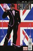 Gambit (7th Series) #5