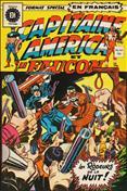 Capitaine America #61