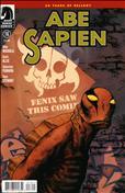 Abe Sapien: Dark and Terrible #16