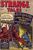 Strange Tales (1st Series) #95