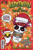 Radiskull & Devil Doll: Radiskull Hate Cristmas #1
