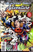 Adventure Comics (3rd Series) #4