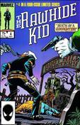 Rawhide Kid (2nd Series) #4