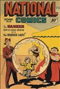 National Comics #63