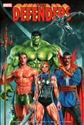 The Defenders Omnibus #1 Hardcover