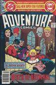 Adventure Comics #462
