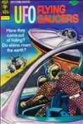 UFO Flying Saucers #7