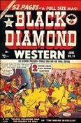 Black Diamond Western #19