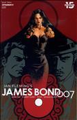 James Bond 007 (Dynamite) #11 Variation A