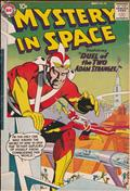 Mystery in Space #59