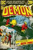 The Demon (1st Series) #2